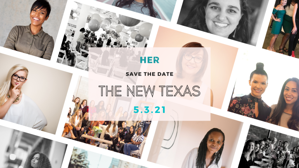 her texas launch